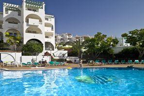 Canaries-Tenerife, Hôtel Blue Sea Callao Garden 3*