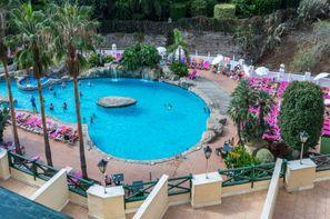 Canaries-Tenerife, Hôtel Blue Sea Costa Jardin & Spa 4*