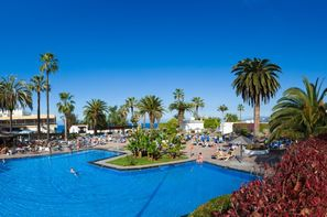 Canaries-Tenerife, Hôtel Blue Sea Interpalace 4*