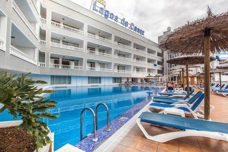 Hôtel Blue Sea Lagos de Cesar Tenerife Canaries