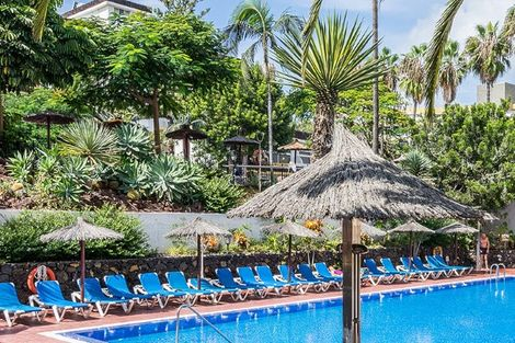 Canaries-Tenerife, Hôtel Blue Sea Puerto Resort 4*