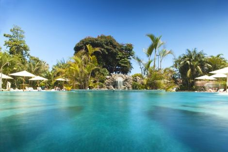 Canaries-Tenerife, Hôtel Botanico and The Oriental Spa Garden 5*