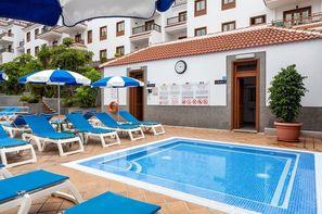 Canaries-Tenerife, Hôtel Casablanca 3*
