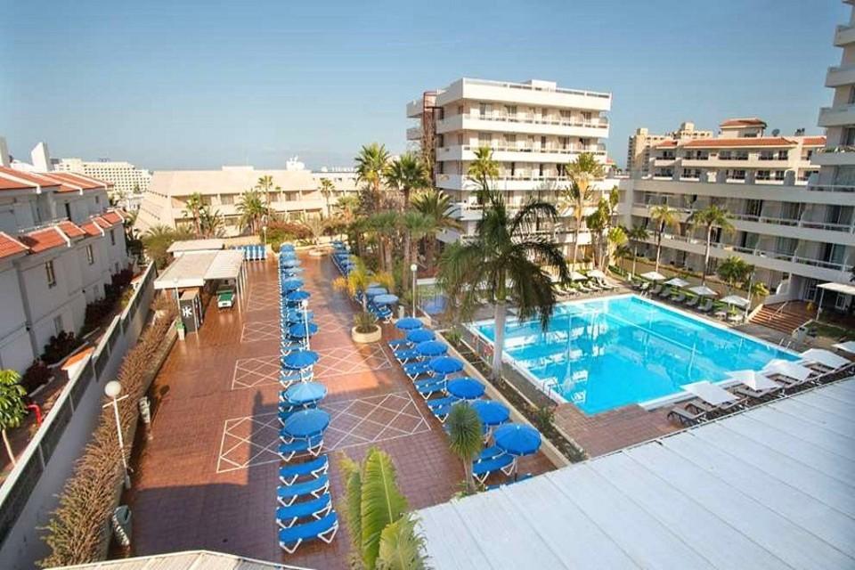Hôtel Catalonia Oro Negro Tenerife Canaries