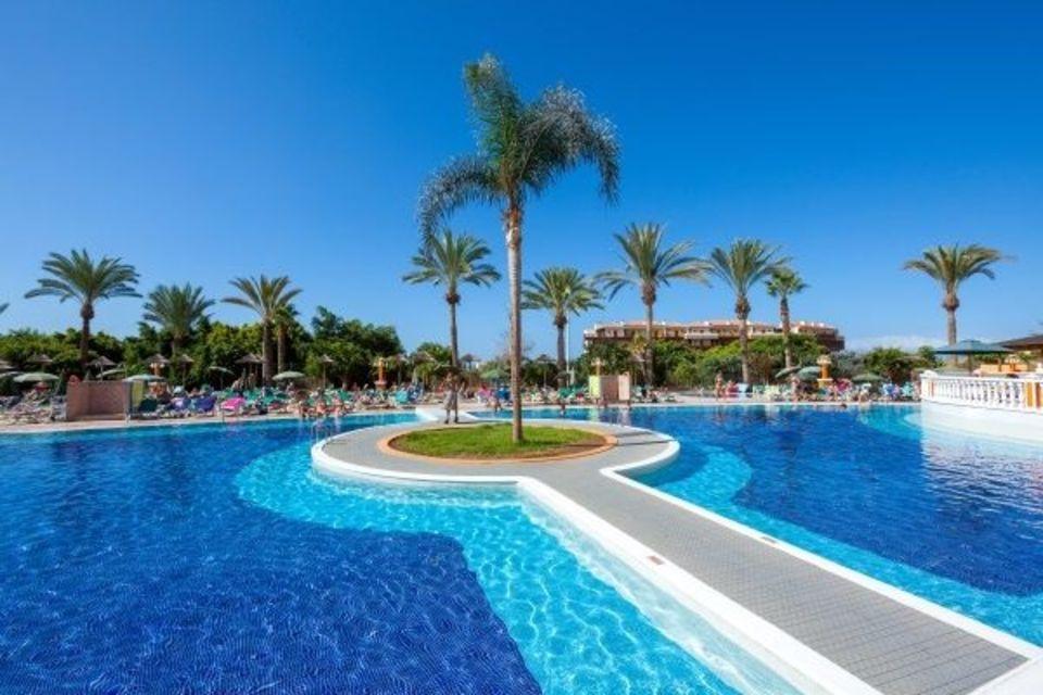 Hôtel Chatur Playa Real Tenerife Canaries