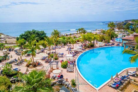 Canaries-Tenerife, Club Framissima H10 Costa Adeje Palace 4*