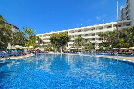 Canaries-Tenerife, Hôtel H10 Tenerife Playa 4*