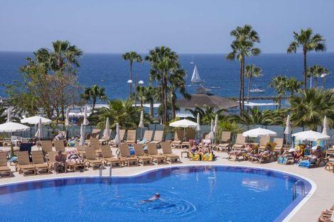 Canaries-Tenerife, Hôtel Hovima Costa Adeje 4*