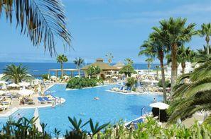 Canaries-Tenerife, Hôtel Iberostar Sabila 5*