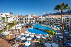 Séjour Tenerife - Club Jumbo Globales Tamaimo Tropical