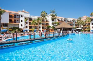 Canaries-Tenerife, Club Jumbo Tamaimo 3*