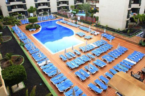 Canaries-Tenerife, Hôtel Labranda Isla Bonita 4*