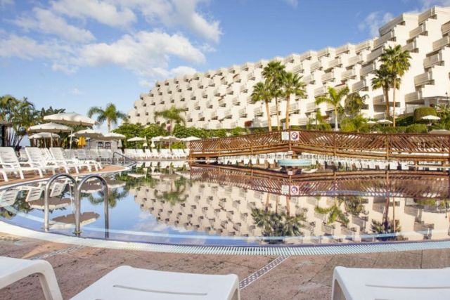 Canaries : Club Lookéa Playa La Arena