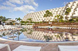 Canaries-Tenerife, Club Lookea Playa La Arena 4*