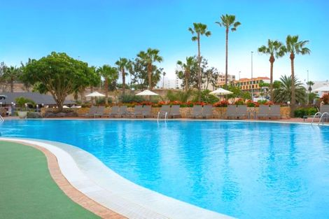 Canaries-Tenerife, Hôtel Olé Tropical Tenerife 4*