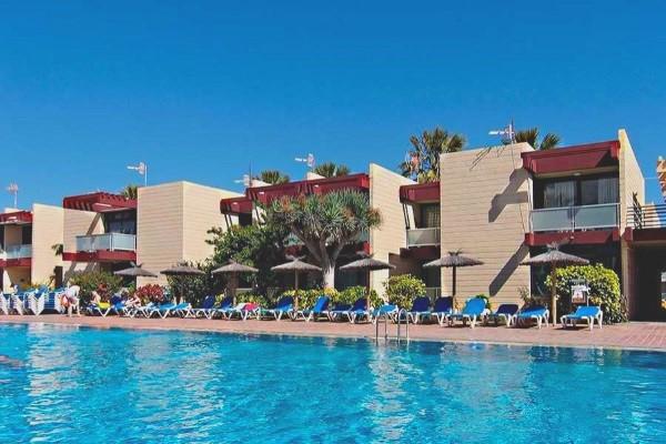 Piscine - Palia Don Pedro Hotel Palia Don Pedro3* Tenerife Canaries