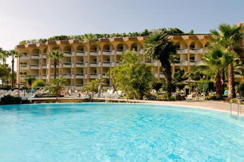 Hôtel Puerto Palace Tenerife Canaries