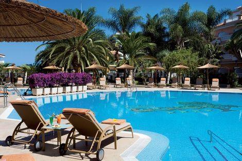 Canaries-Tenerife, Hôtel Riu Garoe 4*