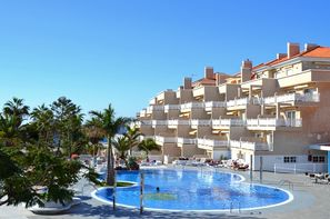 Canaries-Tenerife, Hôtel Tropical Park 4*