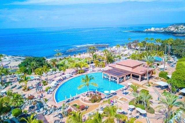 Canaries : Club Framissima Evasion H10 Costa Adeje Palace