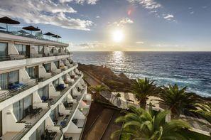 Canaries-Tenerife, Club Jet Tours Santiago 4*