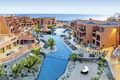 Canaries-Tenerife, Hôtel Sandos San Blas Eco Resort 5*