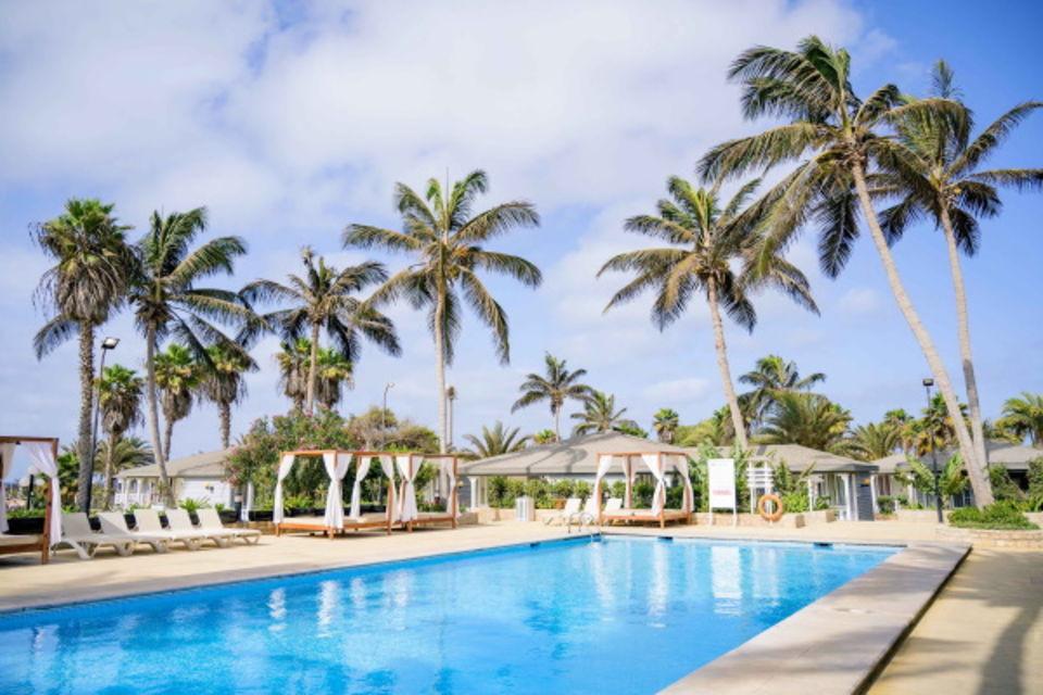 Club Heliades Oasis Belorizonte Ile de Sal Cap Vert