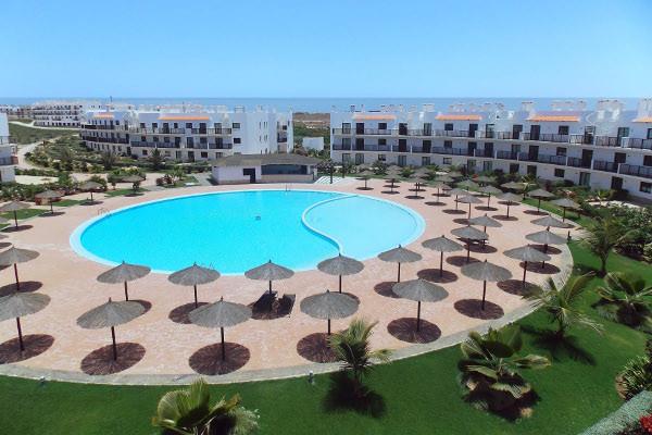 Hotel Melia Dunas Resort Et Spa Cap Vert