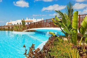 Cap Vert-Ile de Sal, Hôtel Melia Dunas Beach Resort 5*