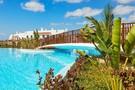 Cap Vert : Hôtel Melia Dunas Beach Resort
