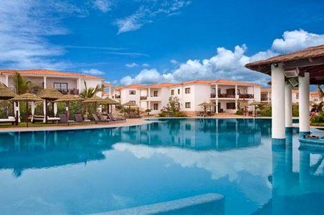Cap Vert-Ile de Sal, Hôtel Mélia Tortuga Beach 5*