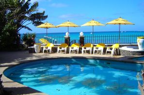 Cap Vert-Ile de Sal, Hôtel Odjo d'Agua 4*