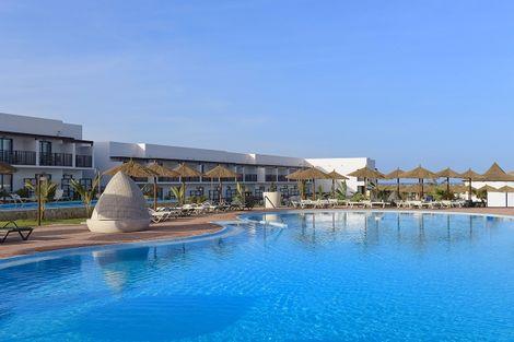 Cap Vert-Ile de Sal, Hôtel Tui Sensimar Cabo Verde 5*
