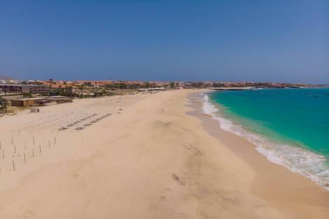 Cap Vert : Club Jumbo Halos Casa Resort