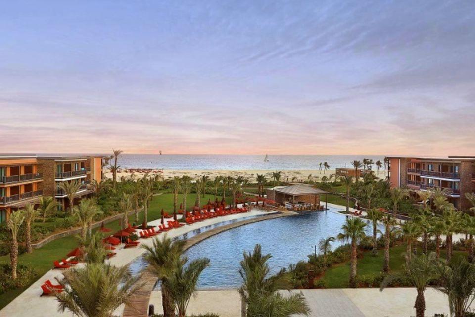 Hôtel Hilton Cabo Verde Sal Resort Ile de Sal Cap Vert
