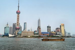 Chine-Pekin, Hôtel Séjour libre à Pékin