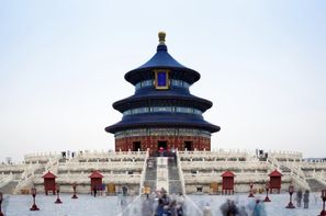 Hôtel Séjour libre à Pékin