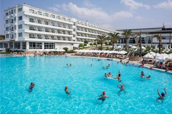 piscine - Acapulco Resort Hôtel Acapulco Resort5* Ercan Chypre