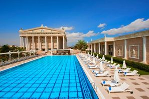 Chypre-Ercan, Hôtel Kaya Artemis Resort & Casino 5*