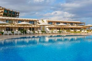 Chypre-Ercan, Hôtel Noah's Ark Spa & Casino 5*
