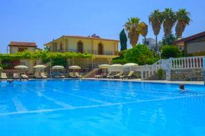 Hôtel Riverside Garden Resort