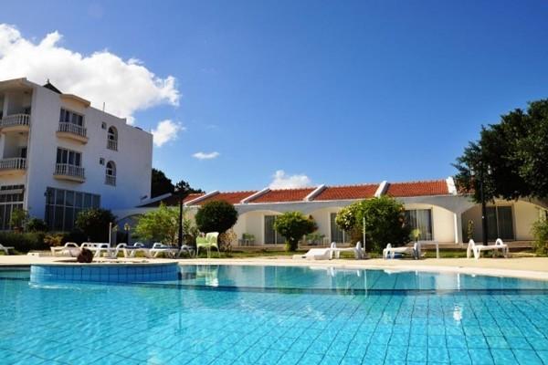 piscine - Sempati Hôtel Sempati3* Ercan Chypre