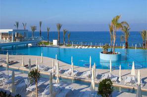 Chypre-Paphos, Club Coralia King Evelthon 5*
