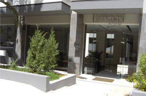 Crète-Analipsis, Hôtel Cosmos 3*