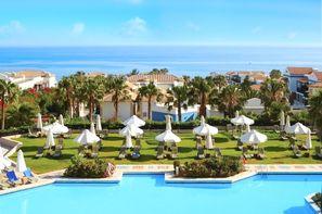 Crète-Analipsis, Hôtel Aldemar Royal Mare 5*