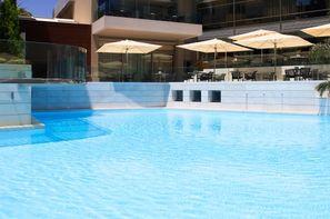 Crète-Analipsis, Hôtel Galaxy Hotel Iraklio 5*