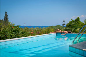 Crète-Analipsis, Hôtel Hersonissos Maris & Suite 4*