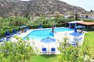 Crète : Hôtel Princess Europa
