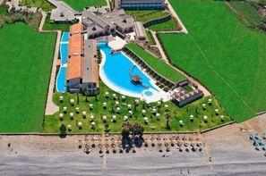 Crète-Analipsis, Hôtel Cavo Spada & Spa resort 5*