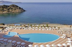 Crète-Heraklion, Hôtel Blue Marine Resort and Spa 5*